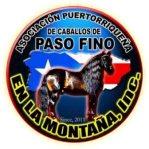 PASO FINO EN LA MONTAÑA 2 new
